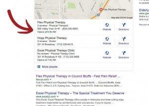 google-listingWEB